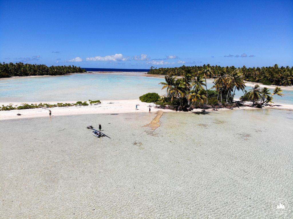 Laguna na Pacyfiku - rejs na Crystal