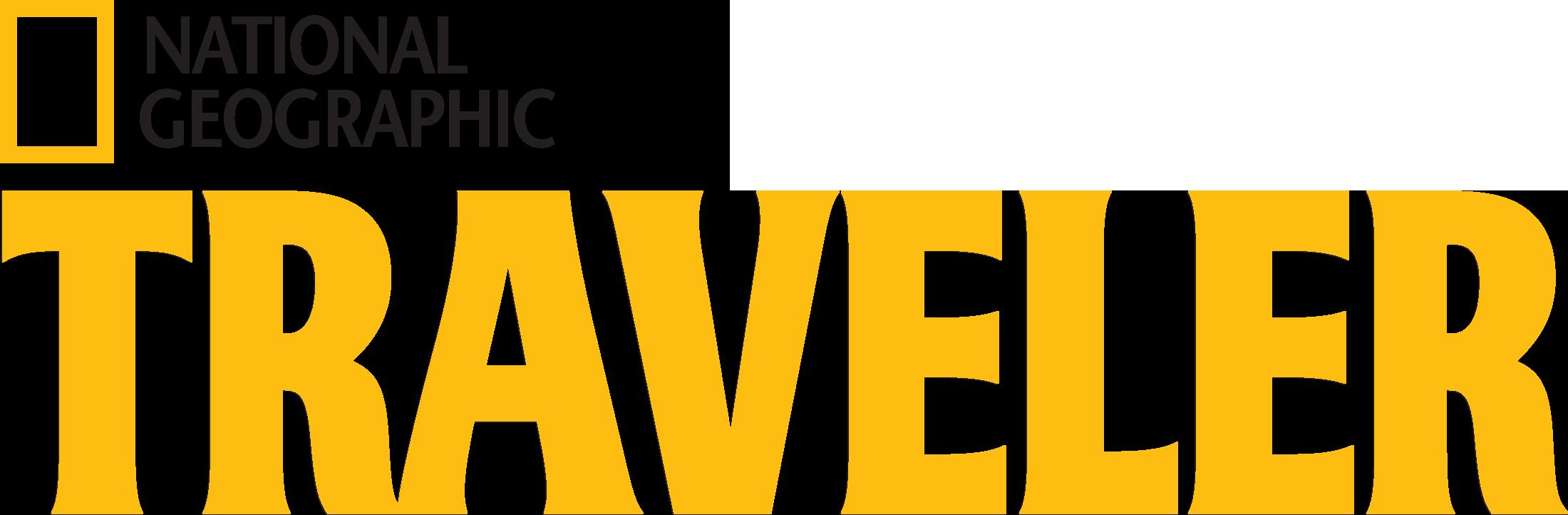 Logo NG Traveler Polska