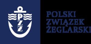 Logo Polskiego Związku Żeglarstwa
