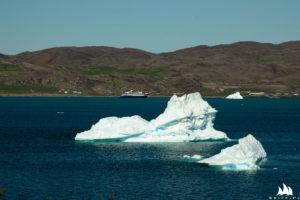 Lód cały czas stanowi potencjalne zagrożenie