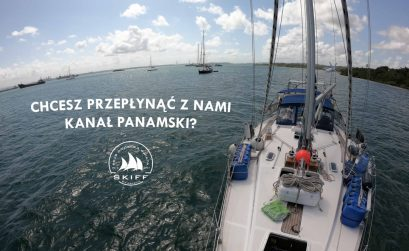 Kanał Panamski wzywa - dołącz do nas!