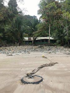 Plaża Isla del Coco
