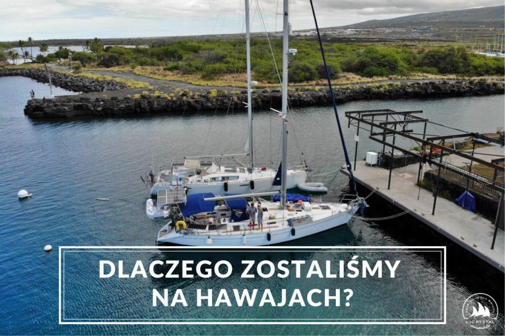Hawaje_covid-19_postoj_jacht_crystal_marzec2020