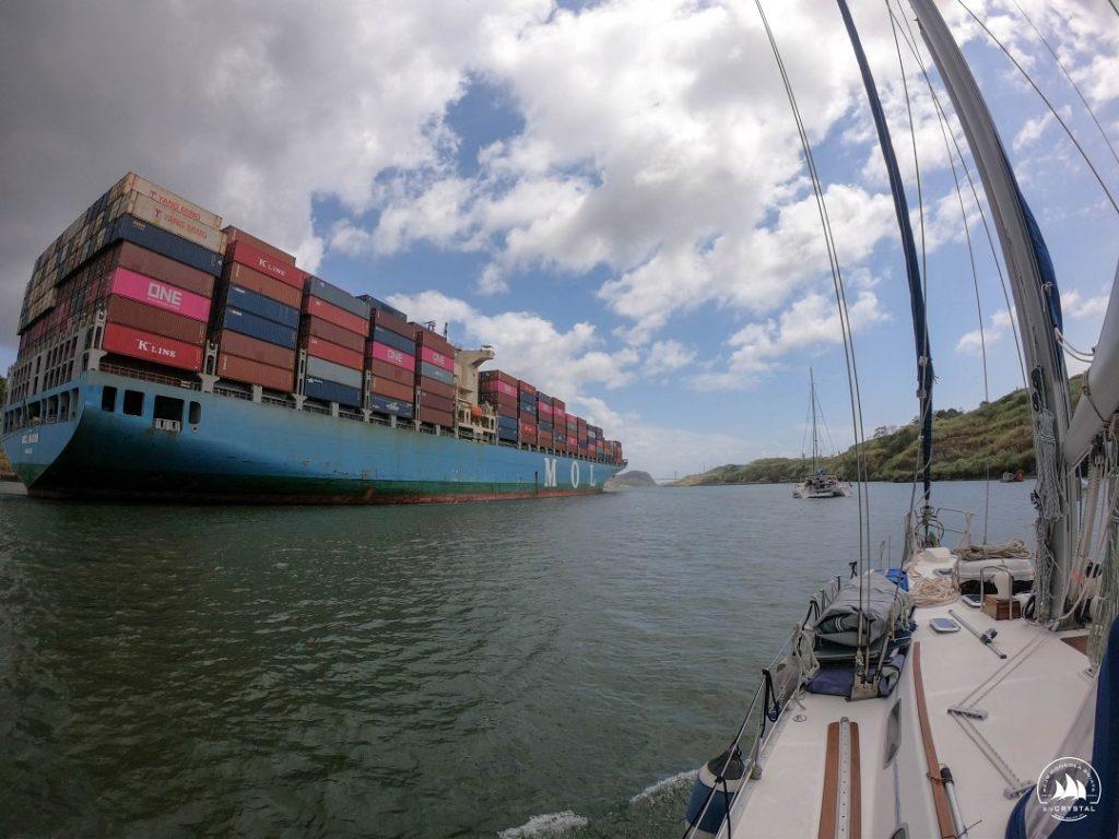 kanal-panamski-statek