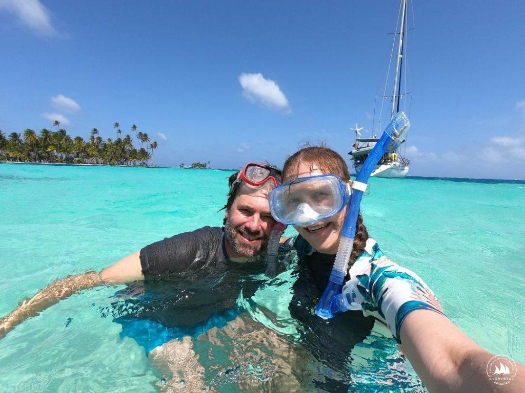 San-blas-ola-michal-snorkeling