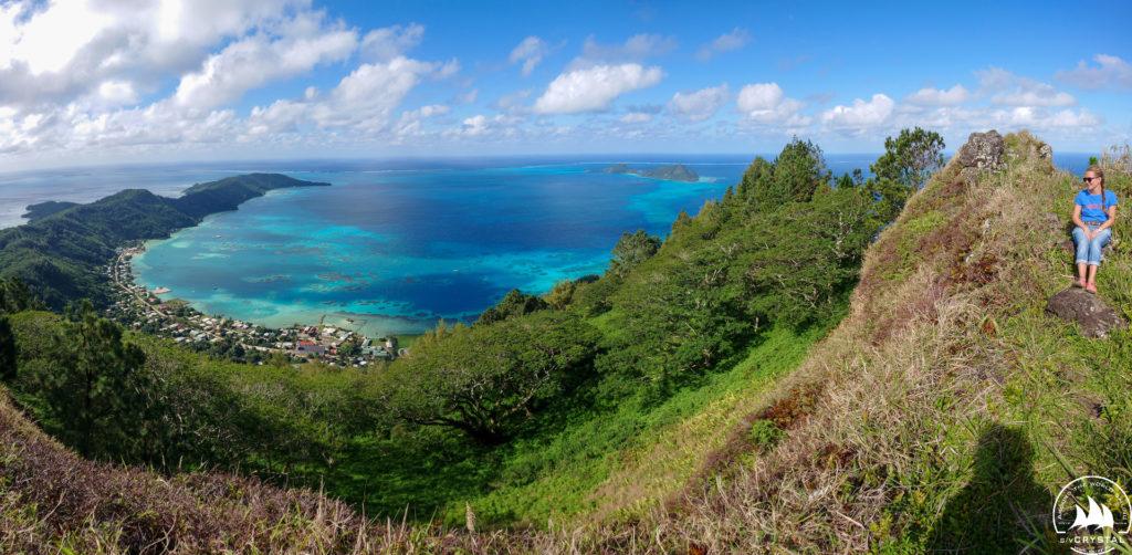 Jacht Crystal Wyspy Gambiera