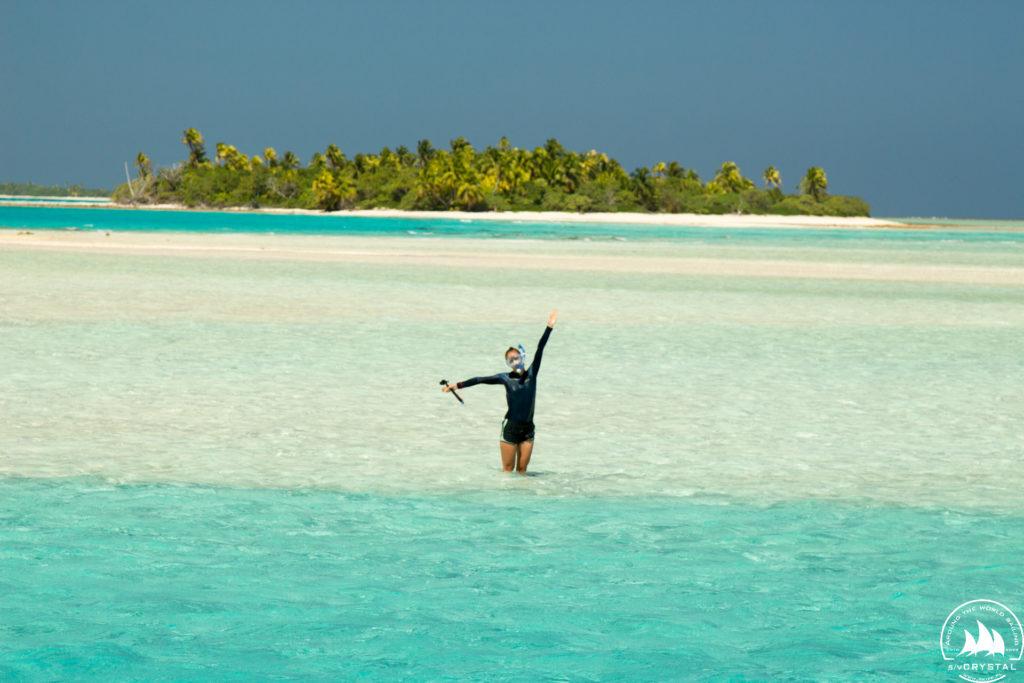 Rejsy Morskie Polinezja Francuska