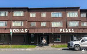 Kodiak Plaza