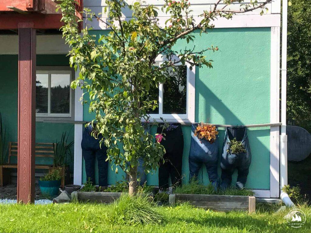 Uliczki Kodiak