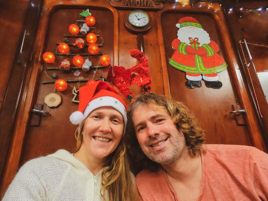 Ola i Michał - Święta Bożego Narodzenia 2020