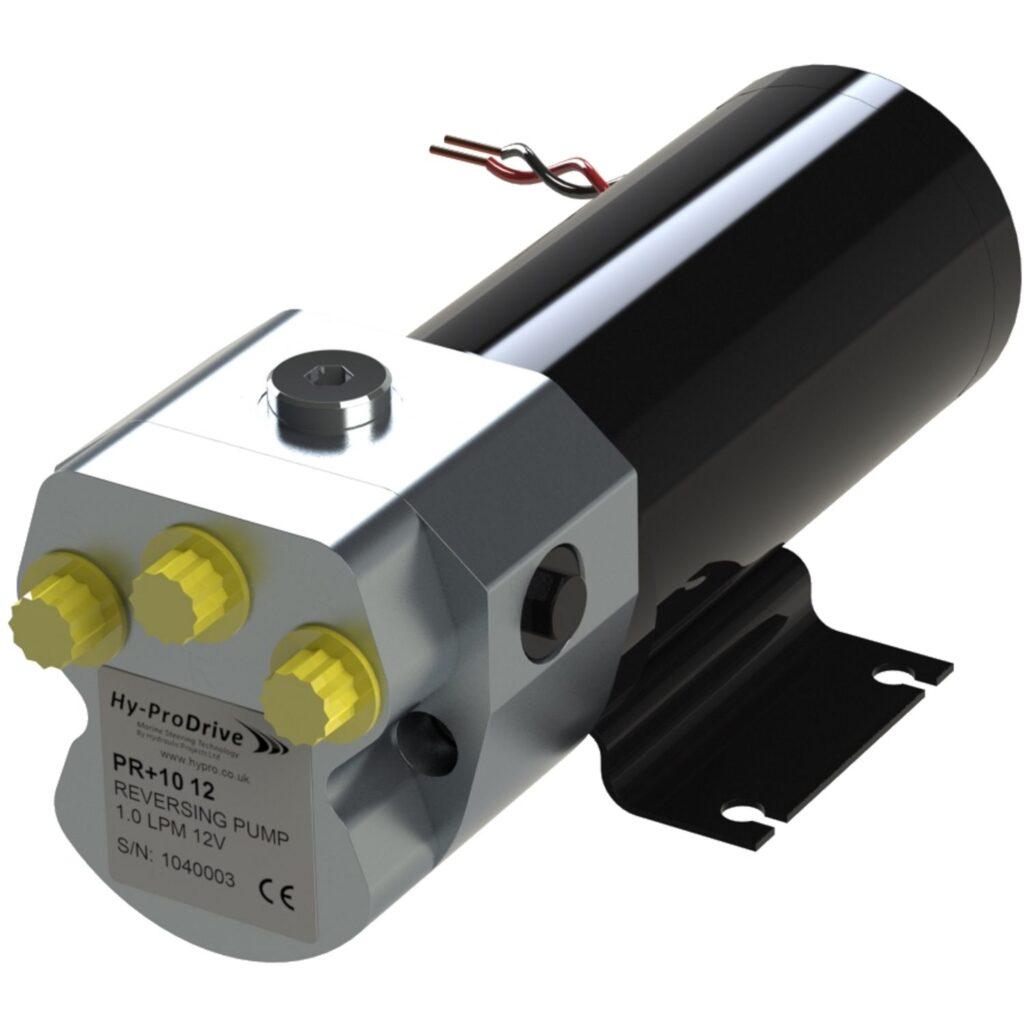 Pompa hydrauliczna siłownika