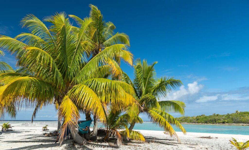 Nasza prywatna wyspa
